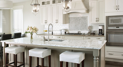 Kitchen cabinets bath cabinets design high point for Semi custom cabinets