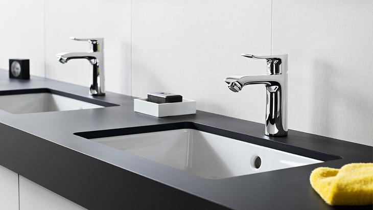 Bath Faucets