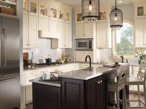 Granite Countertops - Kitchen Cabinetry - Tile - Kitchen Design - High Point NC - Greensboro NC - All Surrounding Areas