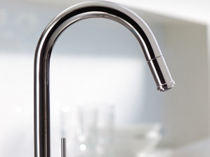 Kitchen Faucets - Bath Faucets