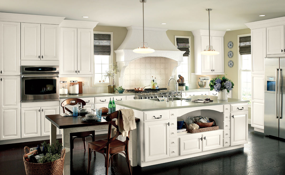 Waypoint kitchen 610d mpl lin 2 the stone studio inc for Kitchen cabinets 0 financing