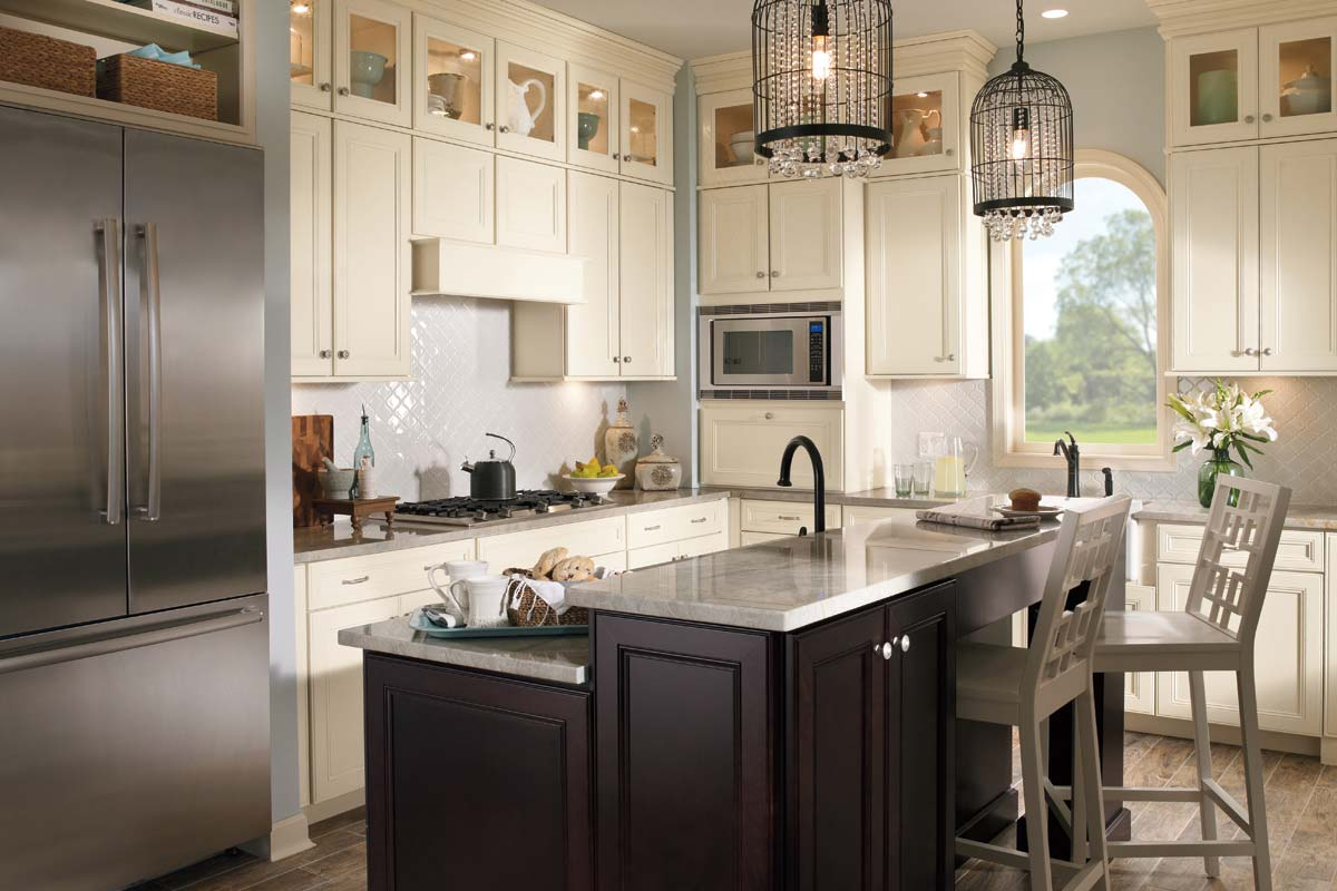 Merveilleux Kitchen Cabinets, Bath Cabinets, Design   High Point, Greensboro NC