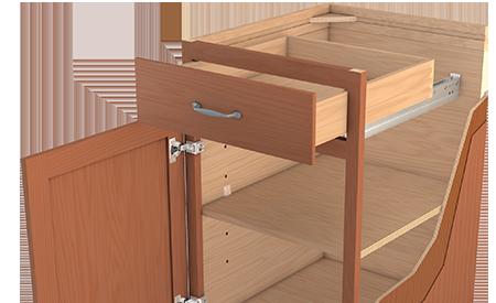 Premium Wholesale Cabinets