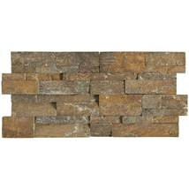 Imperial Falls Stacked Stone The Stone Studio Inc