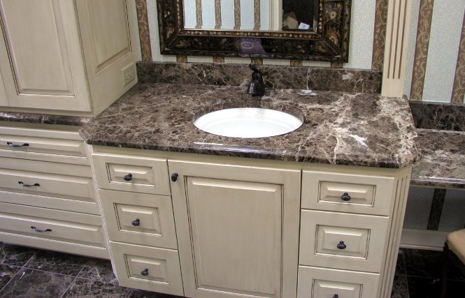 cultured marble - Cultured Marble Countertops