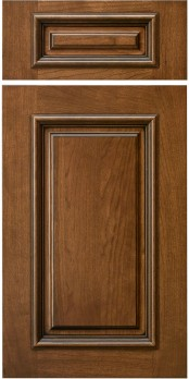 Raised Panel Door