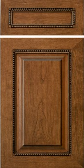 Decorative Raised Panel Door Style